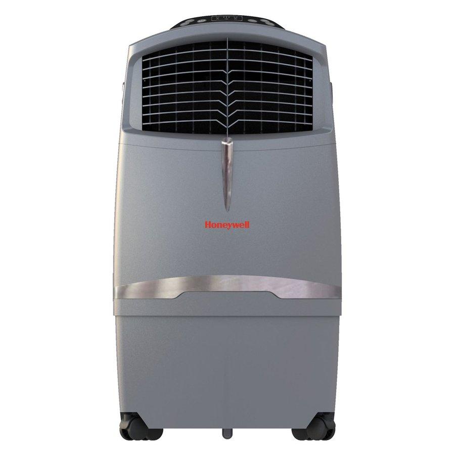 Honeywell 320-sq ft Indoor/Outdoor Direct Portable Evaporative Cooler (525 CFM)