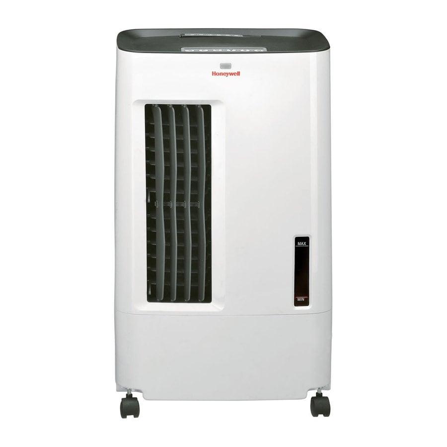 Honeywell 100-sq ft Indoor Direct Portable Evaporative Cooler (150 CFM)