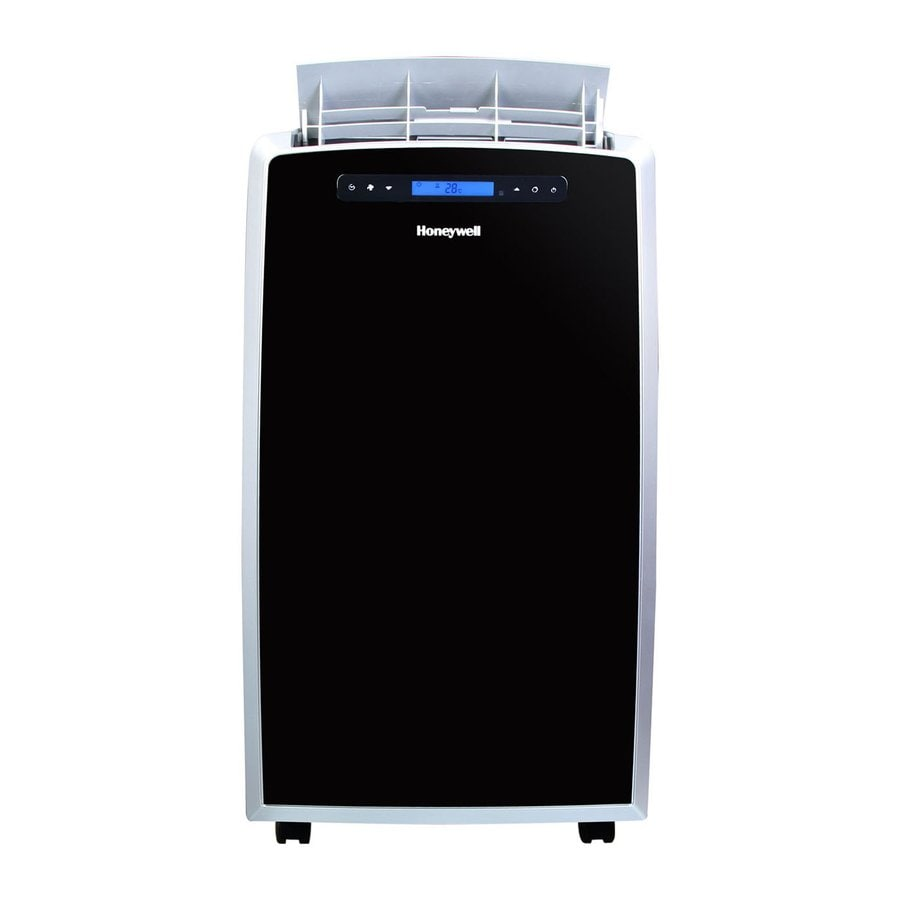 Honeywell 14000-BTU 550-sq ft Portable Air Conditioner