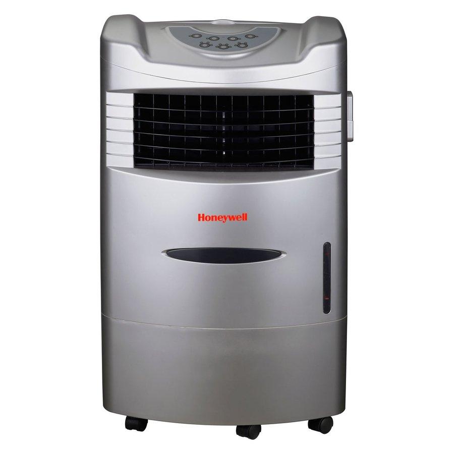 Honeywell 280-sq ft Indoor Direct Portable Evaporative Cooler (470 CFM)