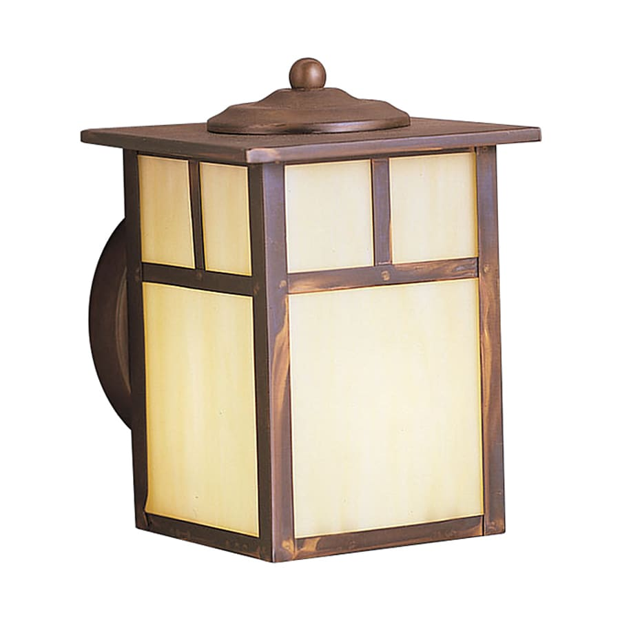 Kichler Lighting Alameda 7-in H Canyon View Outdoor Wall Light