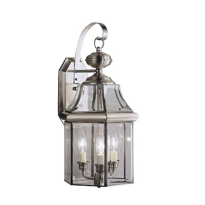 Kichler Lighting Emby Row 21 In H