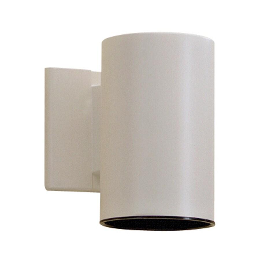 Kichler Lighting 7-in H White Dark Sky Outdoor Wall Light