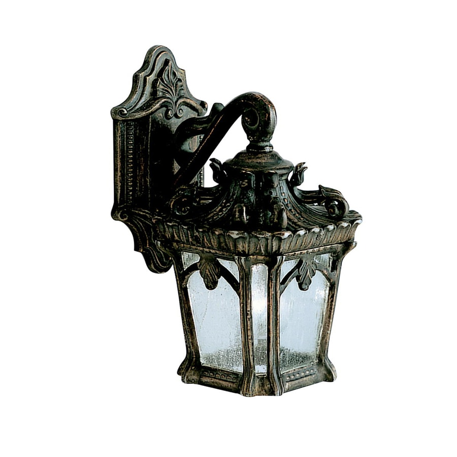 Kichler Tournai 10.5-in H Londonderry Outdoor Wall Light