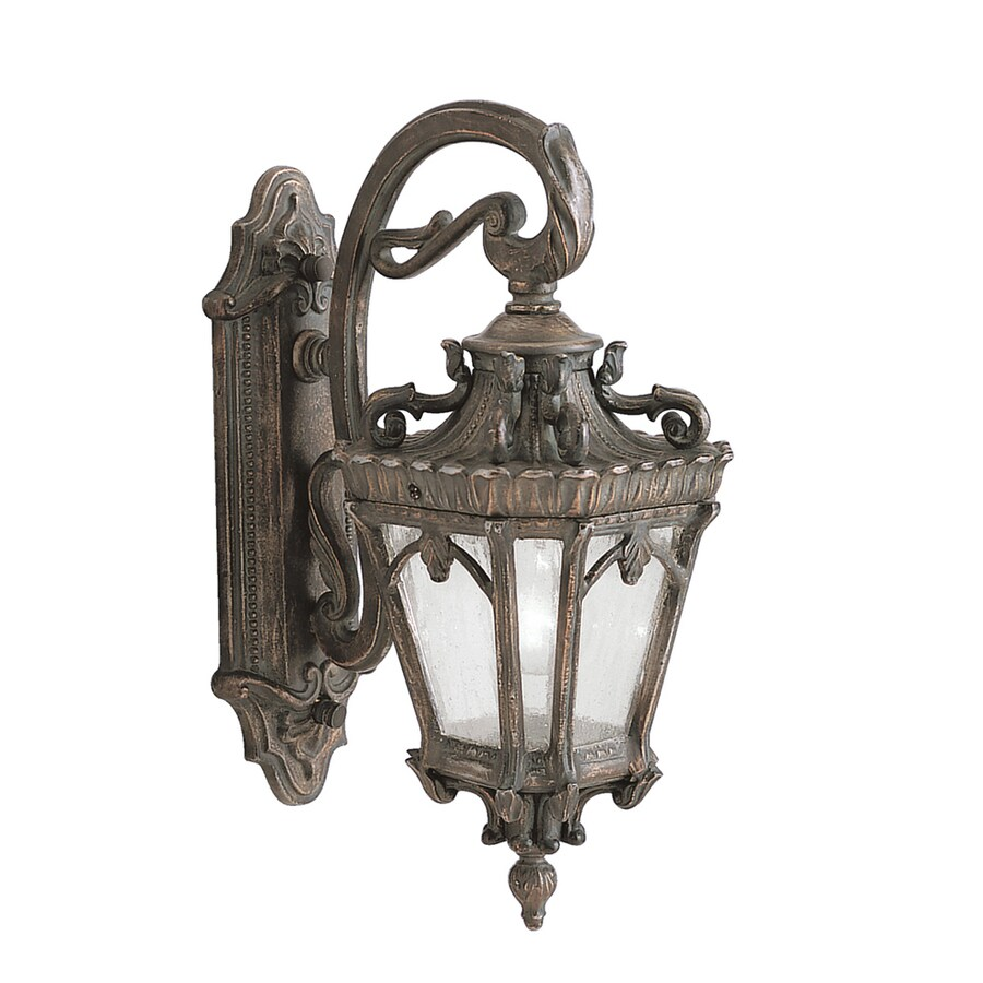 Kichler Tournai 18-in H Londonderry Outdoor Wall Light