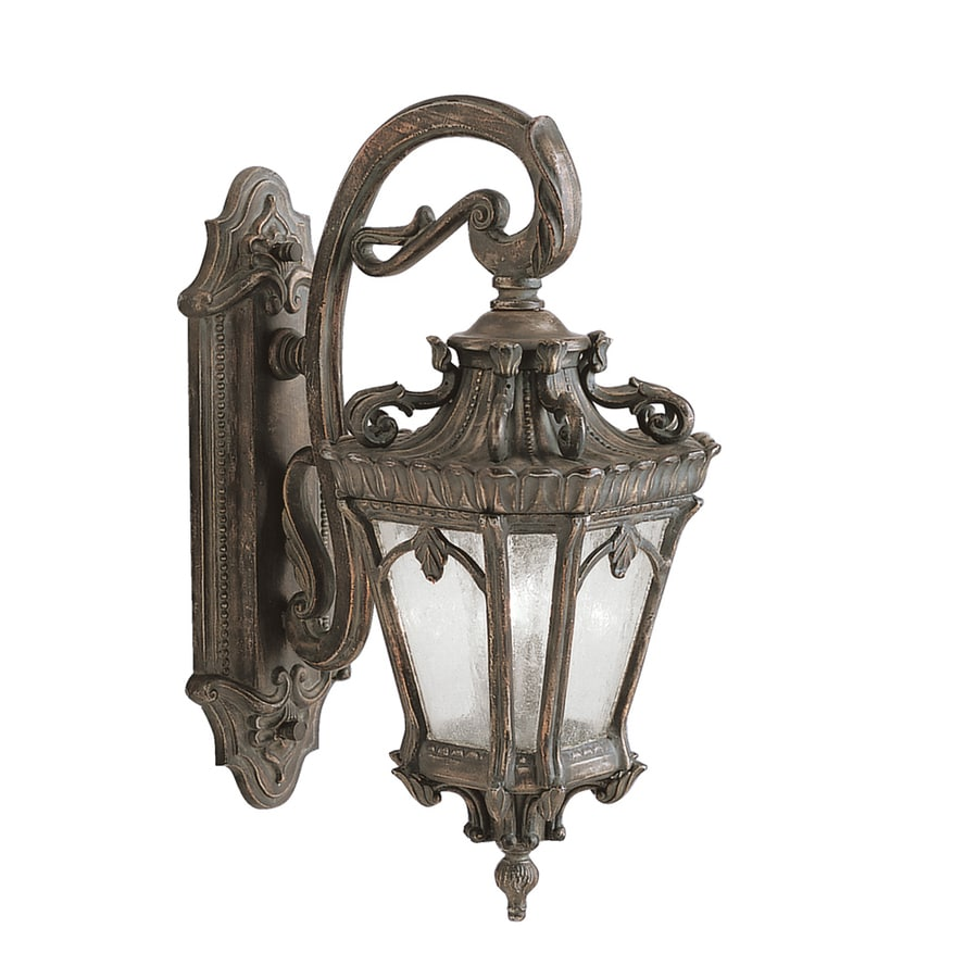 Kichler Lighting Tournai 24-in H Londonderry Outdoor Wall Light