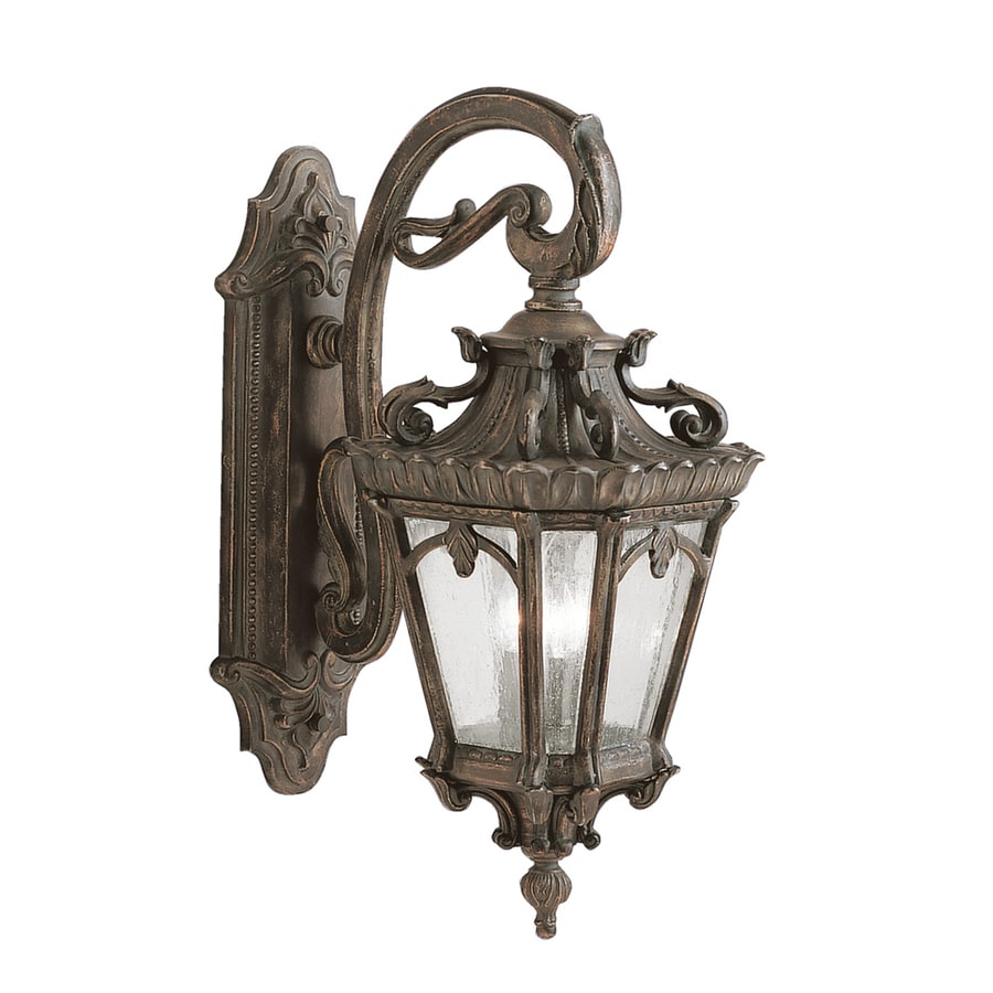 Kichler Lighting Tournai 29-in H Londonderry Outdoor Wall Light