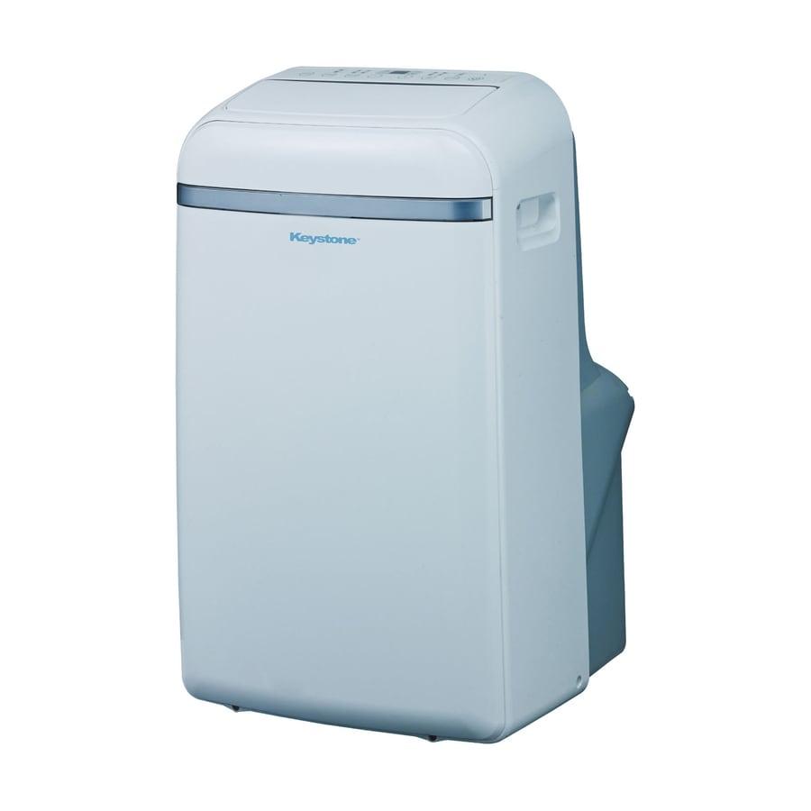 Keystone 14,000-BTU 700-sq ft 115-Volt Portable Air Conditioner
