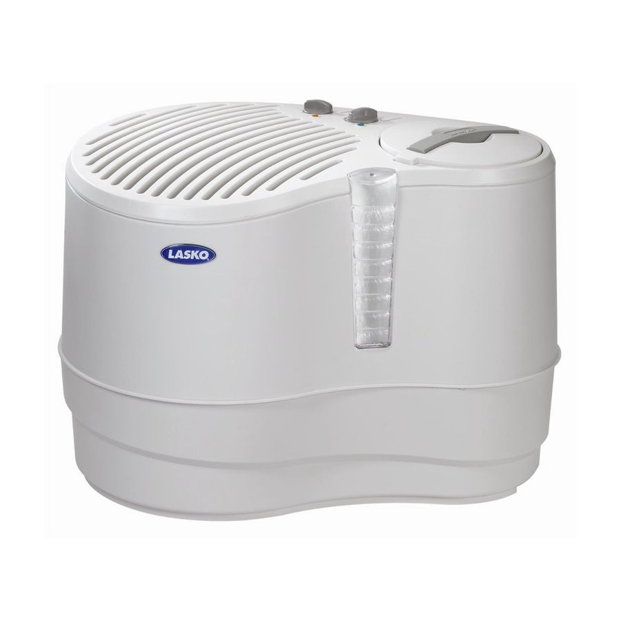 Lasko 9-Gallon Evaporative Humidifier