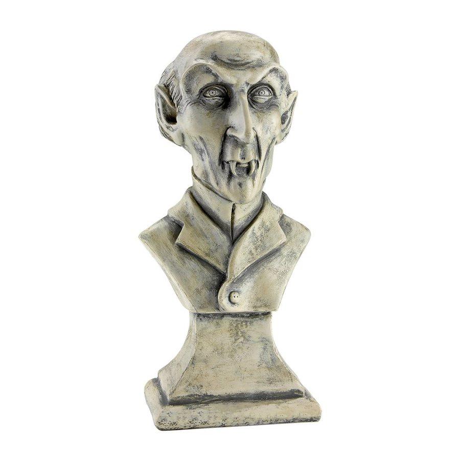 Design Toscano Nosferatu Tabletop Vampire Sculpture