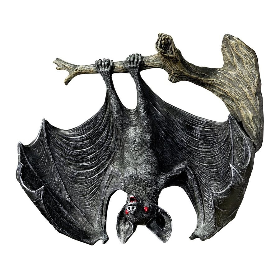 Design Toscano Demon Of The Night Bat Figurine