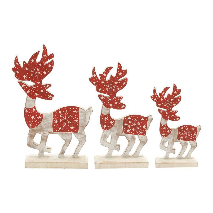 Woodland Imports Reindeer