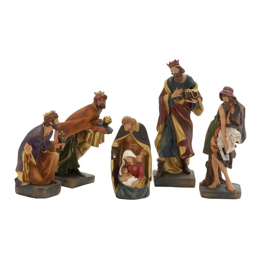 Woodland Imports Nativity Figurine