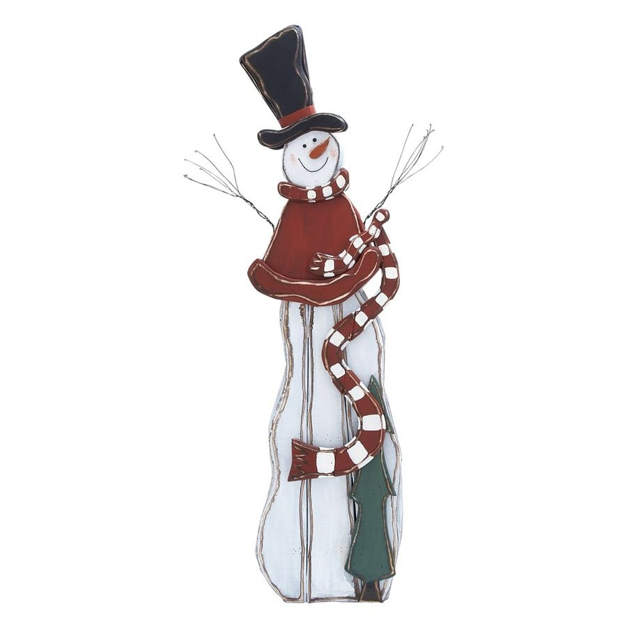 Woodland Imports Snowman