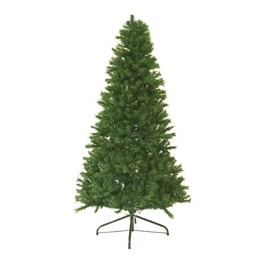 northlight darice 8 ft unlit pine artificial christmas tree - 8 Ft Artificial Christmas Tree