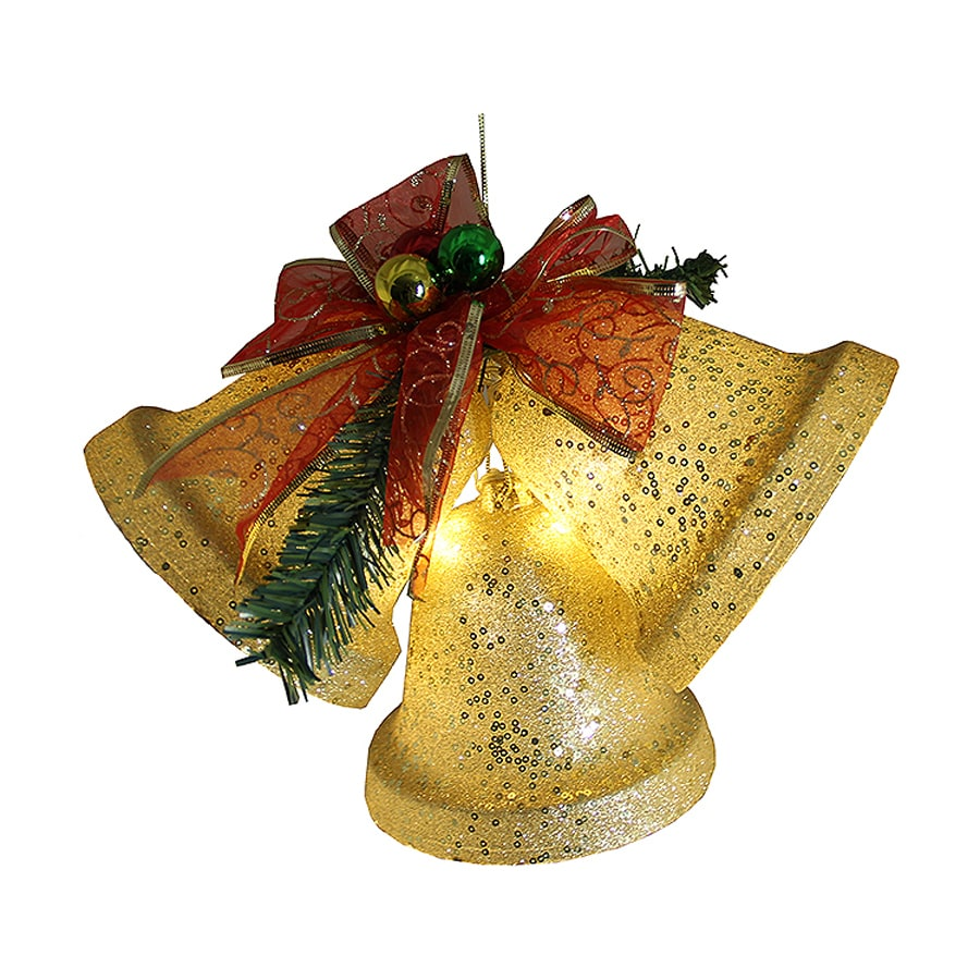 Shop Northlight Penn Pre Lit Plastic Hanging Christmas
