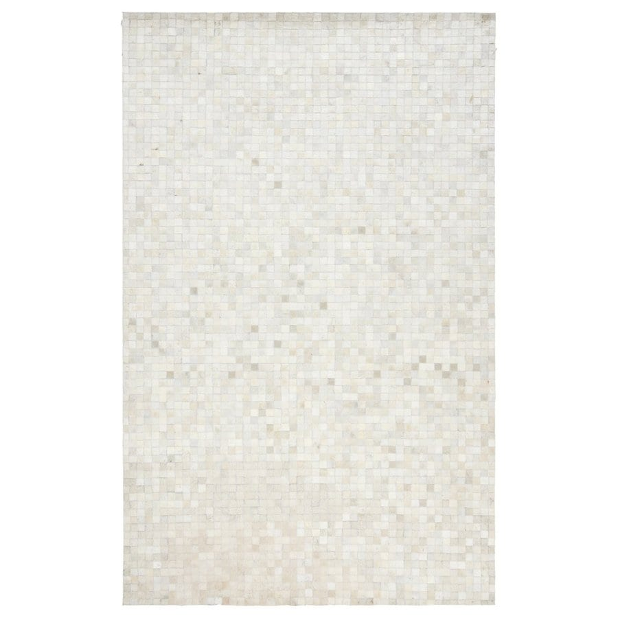 Surya Trail Rectangular Indoor Woven Area Rug (Common: 8-ft x 10-ft; Actual: 8-ft W x 10-ft L)