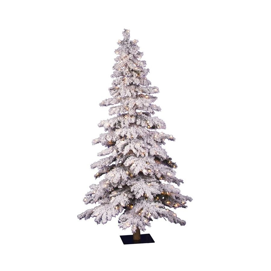 Lowes Outdoor Christmas Trees