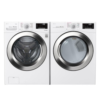 Washer Dryer Sets At Lowes Com
