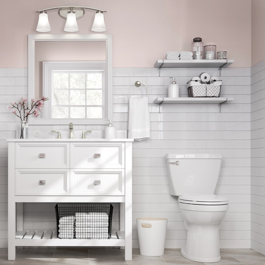 Shop Unbranded Canterbury Bathroom Collection at Lowes.com