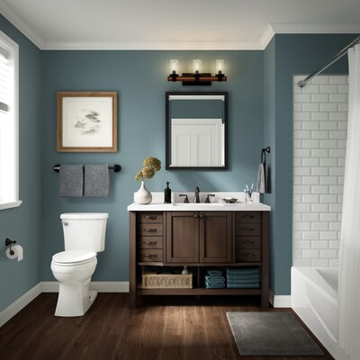 Bathroom Sets At Lowes Com