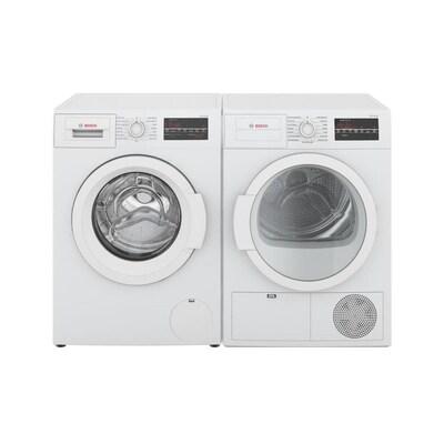 Washer Dryer Sets At Lowes Com