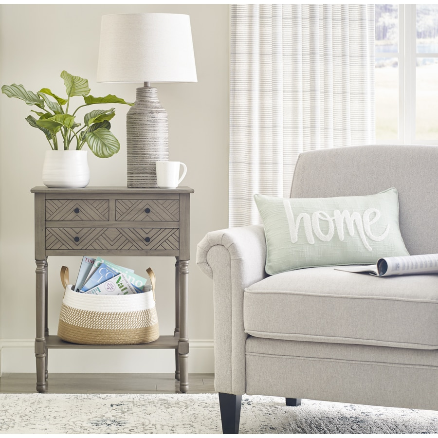Shop Allen Roth Bright And Airy At Lowes Com