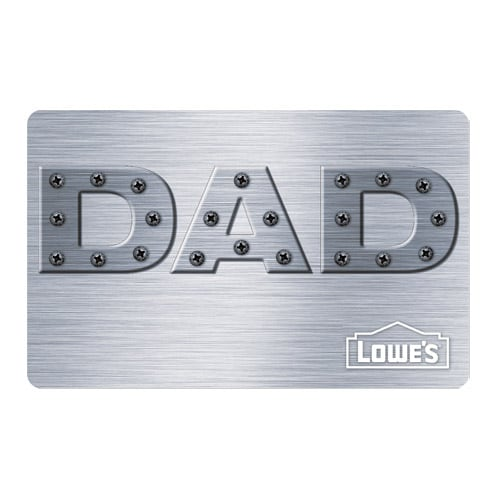 Jack of All Trades Gift Card