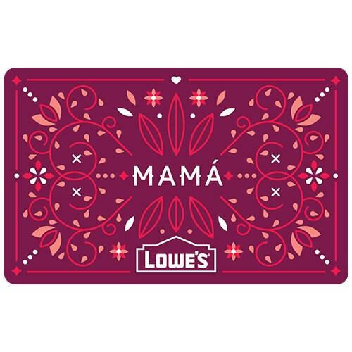 Mama Gift Card