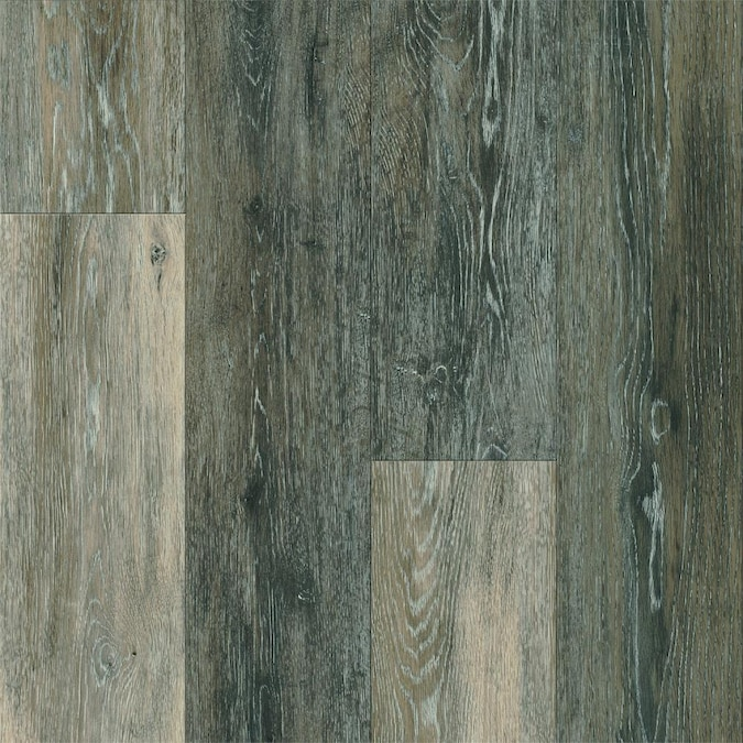 Armstrong Flooring Luxe With Rigid Core, Is Rigid Core Luxury Vinyl Flooring Waterproof