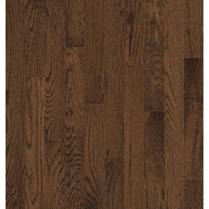 Traditional Solid Hardwood Flooring