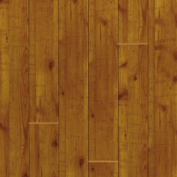 Rustic Pine Faux Wood Surface Mount, Armstrong Knotty Pine Laminate Flooring