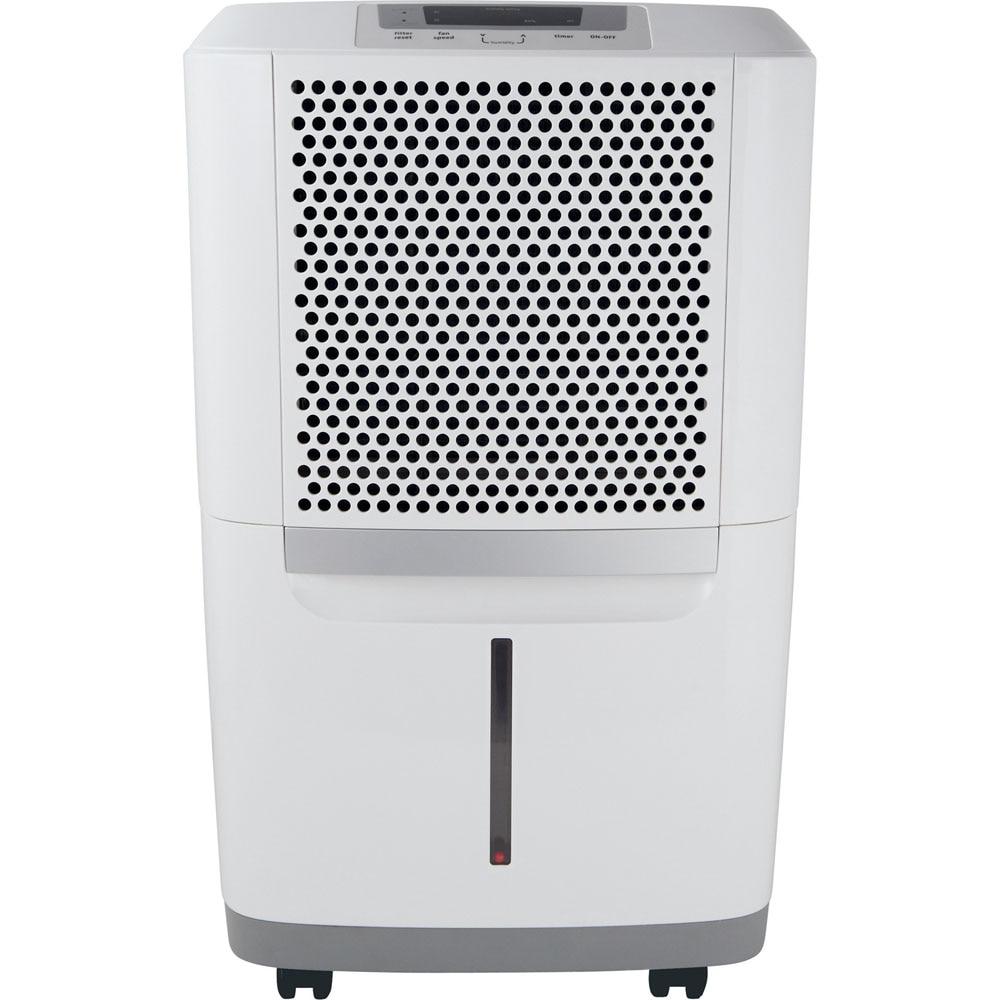 Frigidaire 70-Pint 2-Speed Dehumidifier ENERGY STAR   FAD704DWD