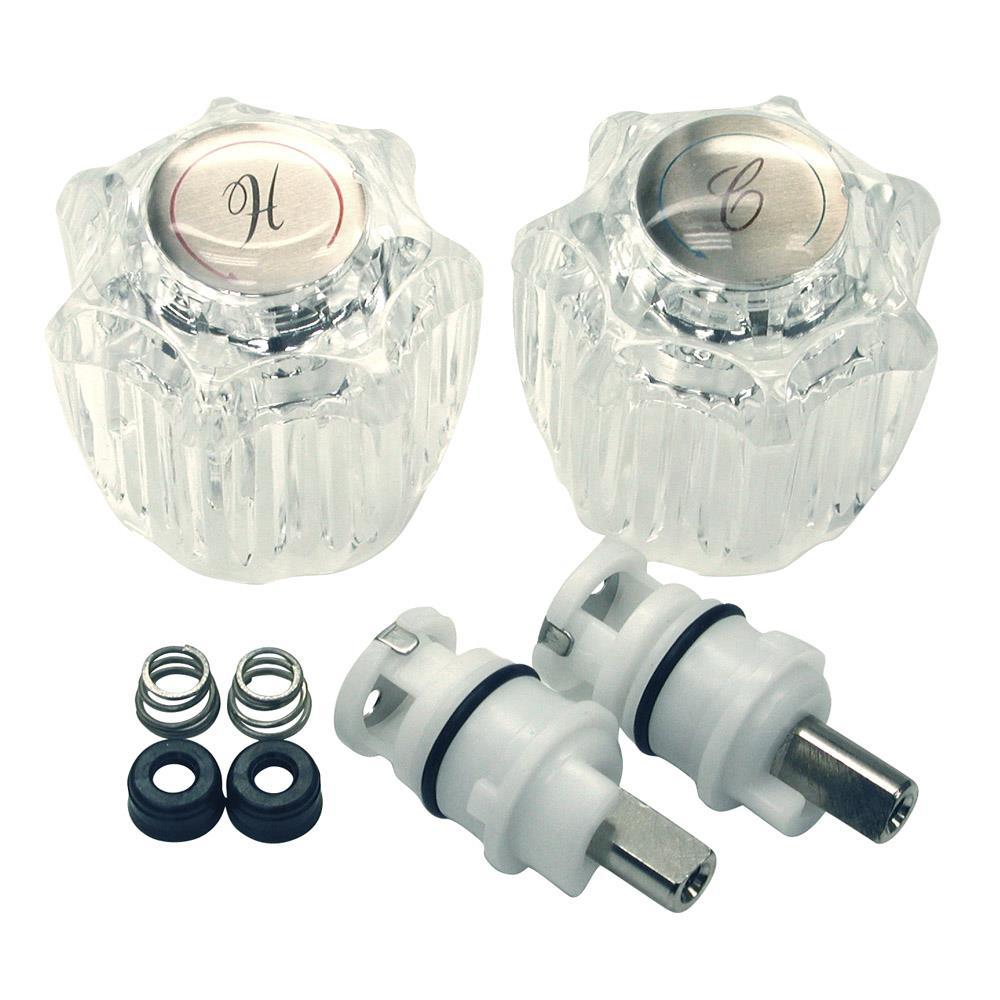 Danco Metal Faucet Repair Kit Delta
