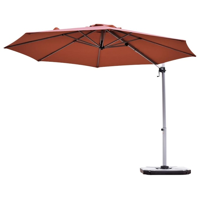 Cantilever Patio Umbrella, Cantilever Patio Umbrella Cover
