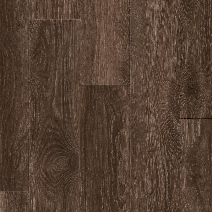Style Selections Woodfin Oak 7 Mm Thick, Laminate Flooring Texture