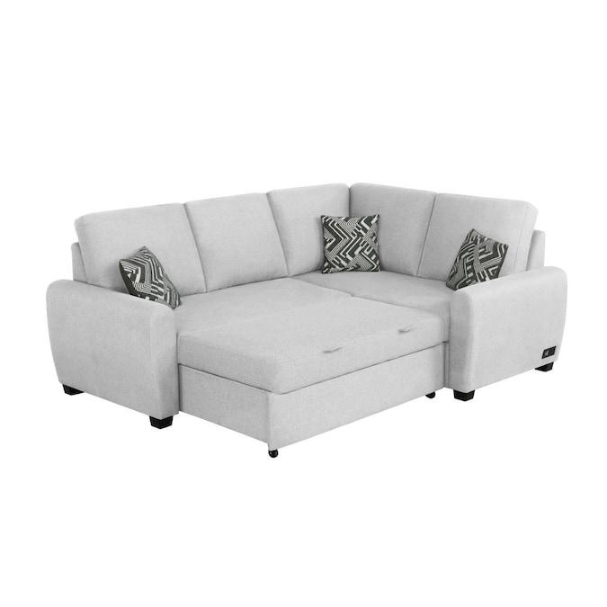 Serta Sectional Sofa In The, Serta Sofa And Loveseat