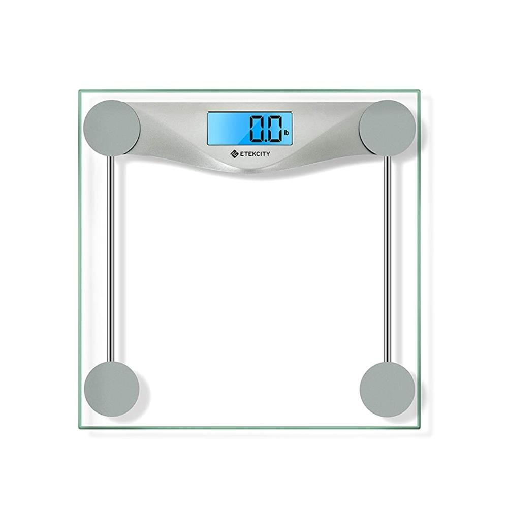 Etekcity Glass Digital, Bathroom Weight Scales
