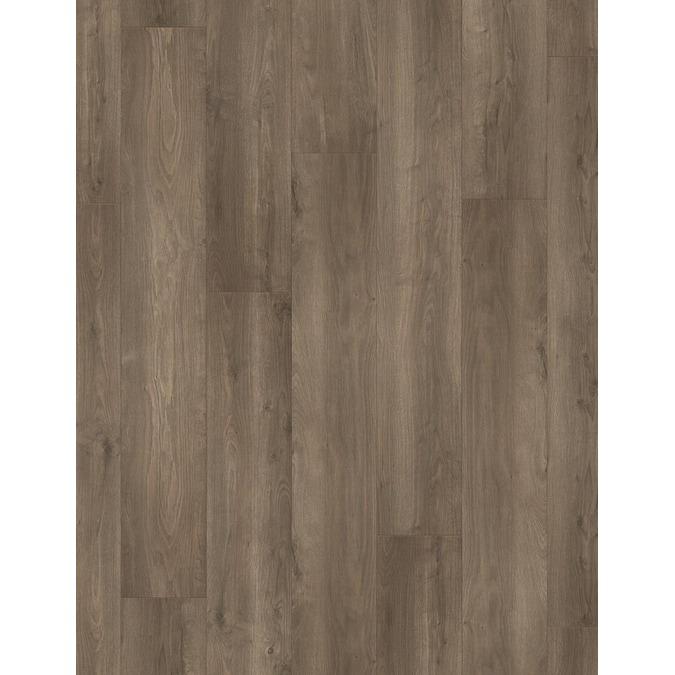 Allen Roth Bodman Oak Gray 12 Mm, 12mm Thick Laminate Flooring