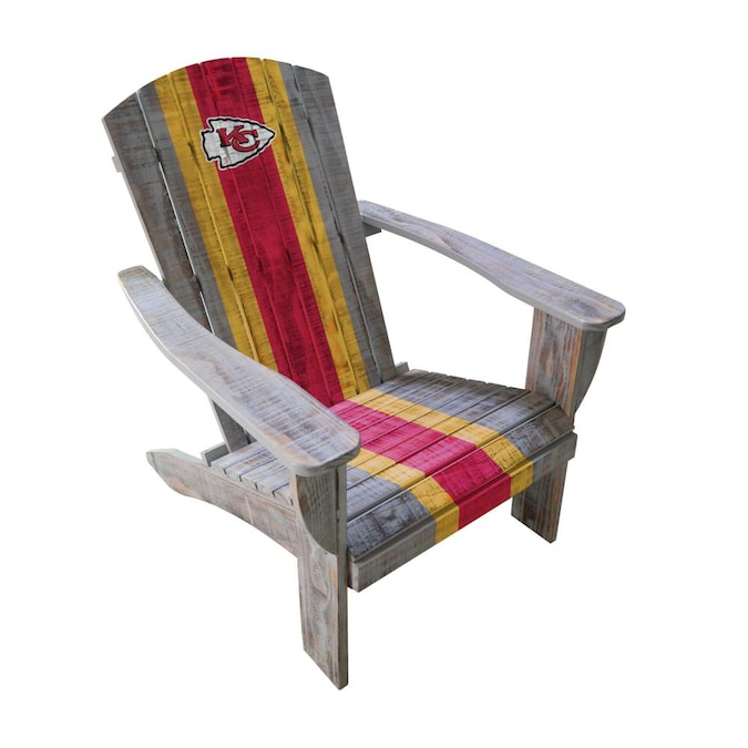 Stationary Adirondack Chair S, Outdoor Patio Furniture Kansas City