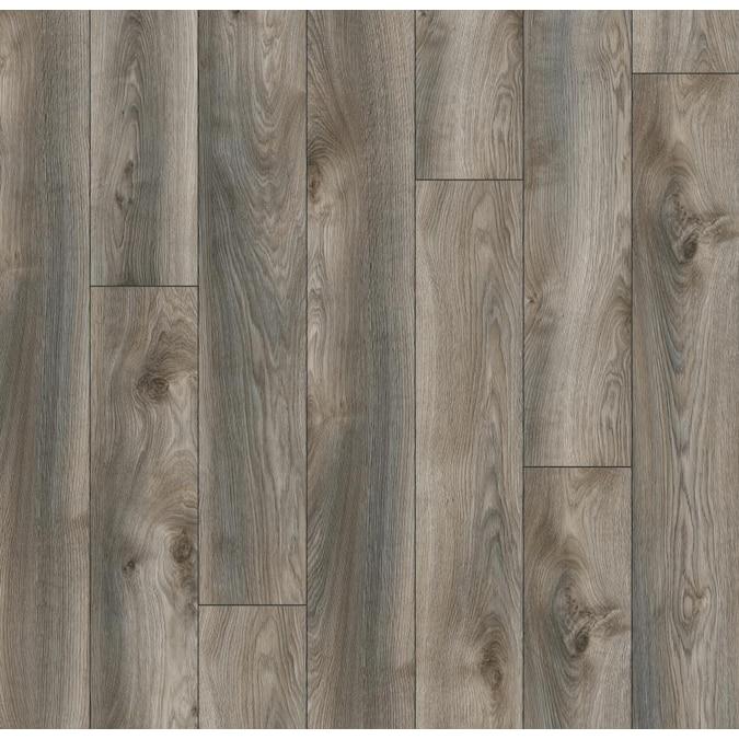 Allen Roth Rona Oak 12 Mm Thick Water, Allen Roth Flooring