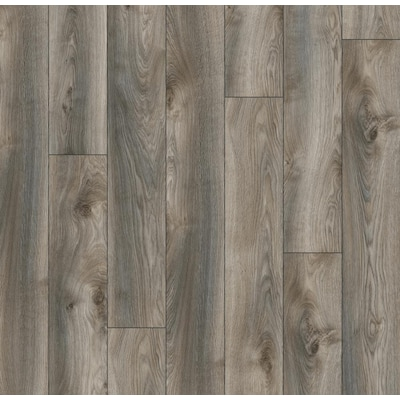 Allen Roth Rona Oak 12 Mm Thick Water, Rona Laminate Flooring