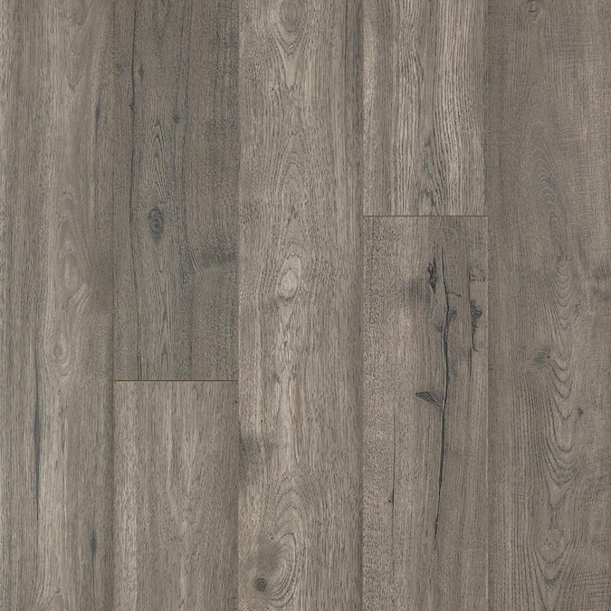 Wetprotect Waterproof Aged Silver Mist, Hampton Bay Laminate Wood Flooring