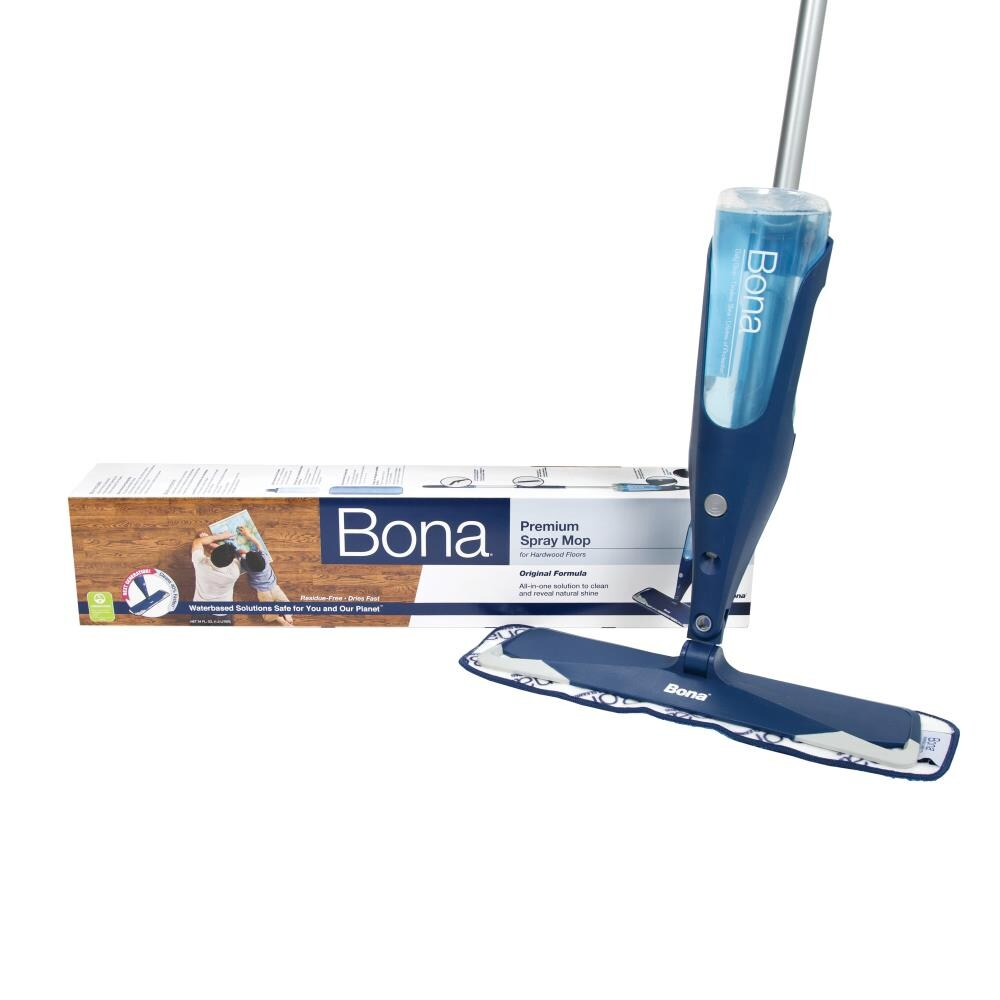 Bona Premium Spray Mop For Hardwood