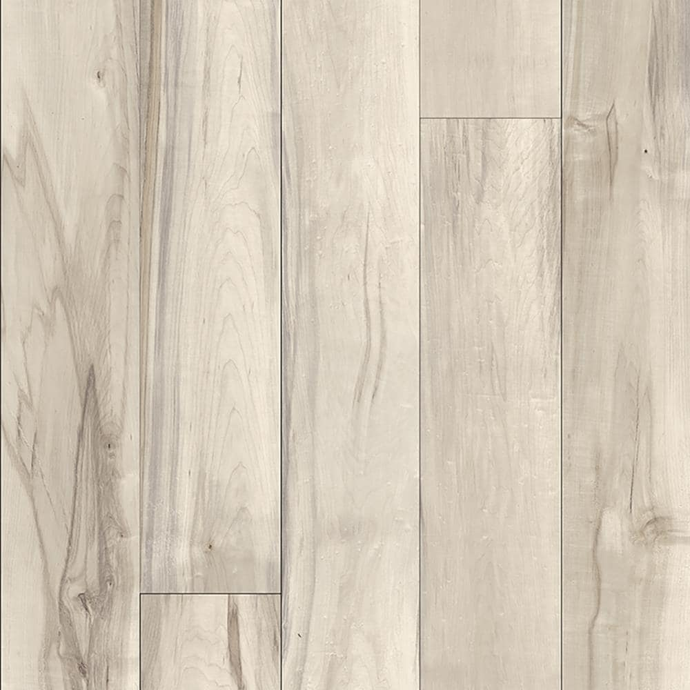 Allen Roth Baldwin Maple 8 Mm Thick, How To Put Down Allen And Roth Laminate Flooring
