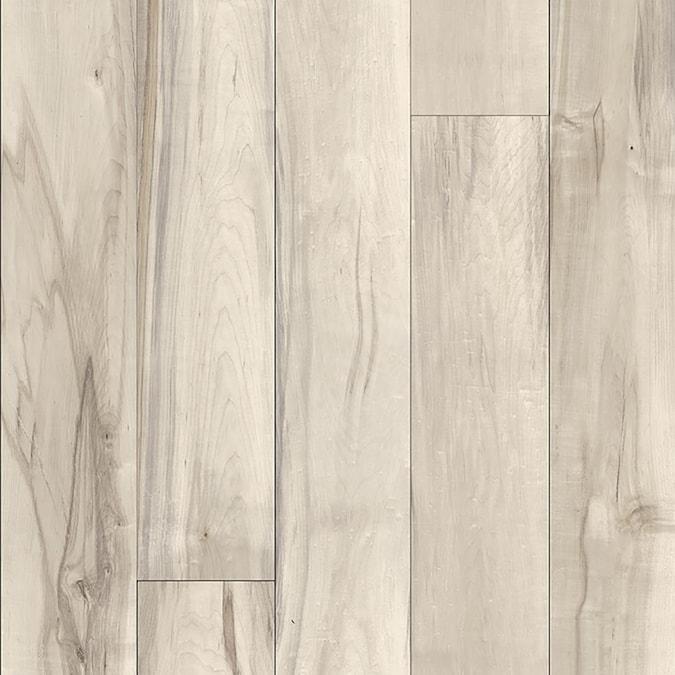 Allen Roth Baldwin Maple 8 Mm Thick, Allen Roth Flooring