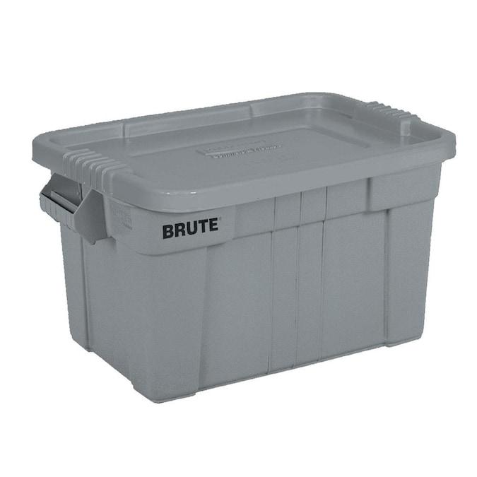 Rubbermaid Commercial S Brute 20, 20 Gallon Storage Tote