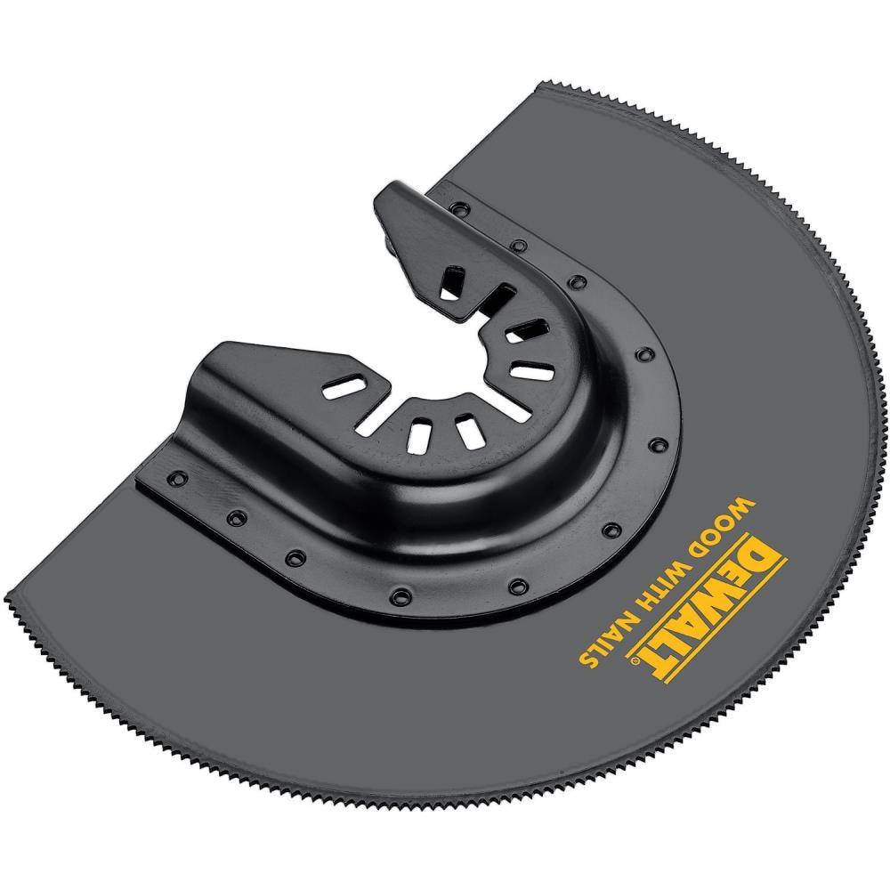 DEWALT Bi-Metal Oscillating Tool Blade | DWA4212