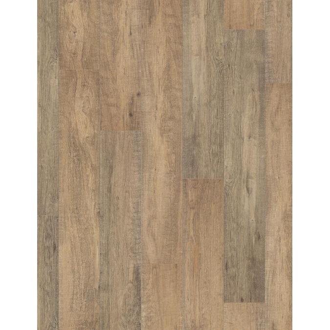 Allen Roth Urbanite Oak 8 Mm Thick, Allen Roth Flooring