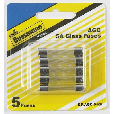 0.0625 amp fast blow fuses 5x Buss AGC 1//16 amp